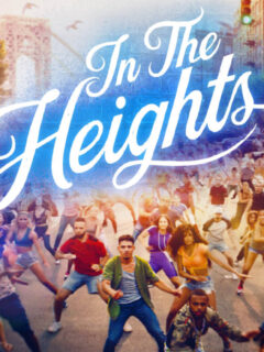 The Time Has Come for In the Heights Posters