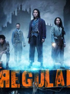 The Irregulars Trailer and Key Art Revealed