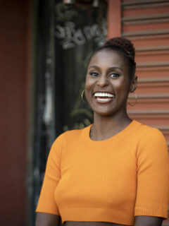 Issa Rae Signs 5-Year Overall Deal with WarnerMedia