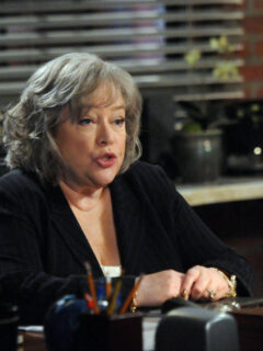 Kathy Bates Joins Are You There God? It's Me, Margaret