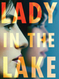 Natalie Portman and Lupita Nyong'o to Star in Lady in the Lake
