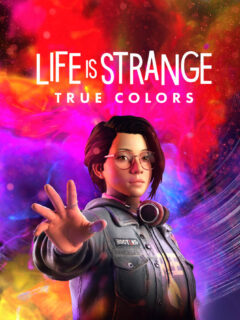 Life Is Strange: True Colors Release Date and Trailer