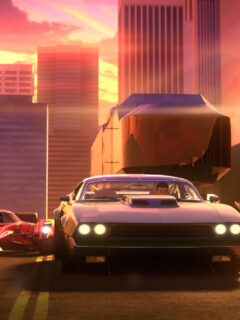 Fast & Furious: Spy Racers Season 4 Heads to Mexico