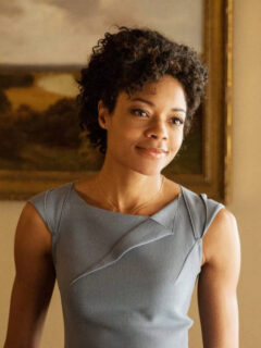 Naomie Harris Joins Showtime's The Man Who Fell to Earth