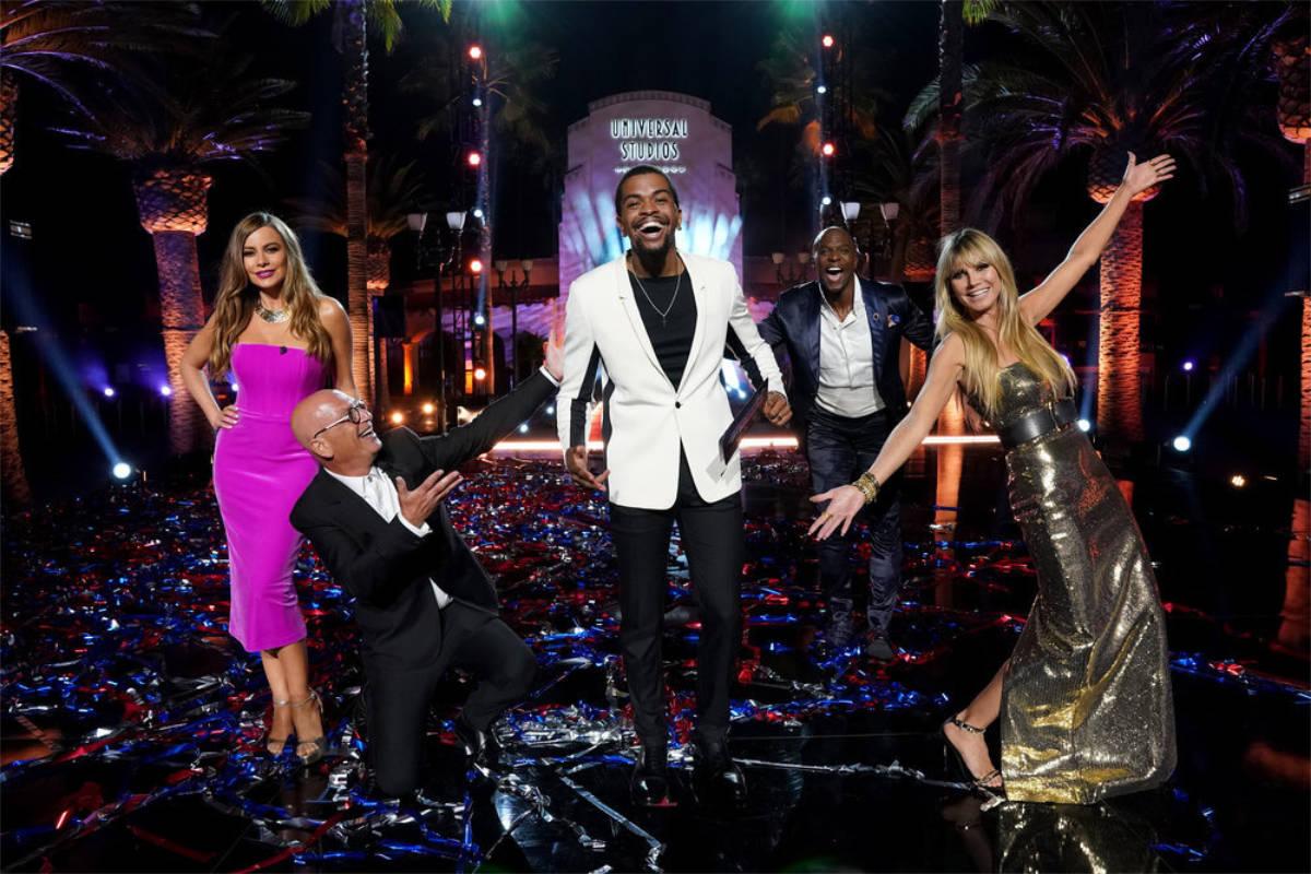 America's Got Talent, American Ninja Warrior and Making It on NBC's Summer Schedule