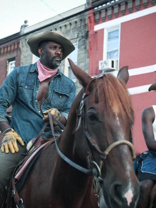 Netflix Reveals Concrete Cowboy, Kurt Sutter's This Beast