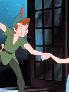 Production Begins on Disney's Live-Action Peter Pan & Wendy