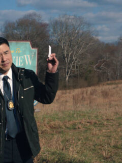 Randall Park to Make Feature Directorial Debut with Shortcomings