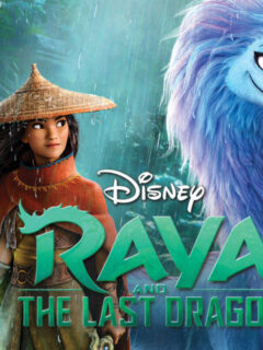 Raya and the Last Dragon Digital, Blu-ray and DVD Release Dates