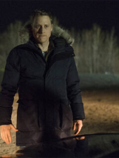 Resident Alien Renewed for a Second Season