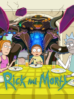 Watch the Brand New Rick and Morty Season 5 Trailer!