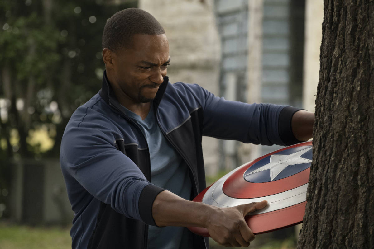 Final Trailer for The Falcon and The Winter Soldier Hits!