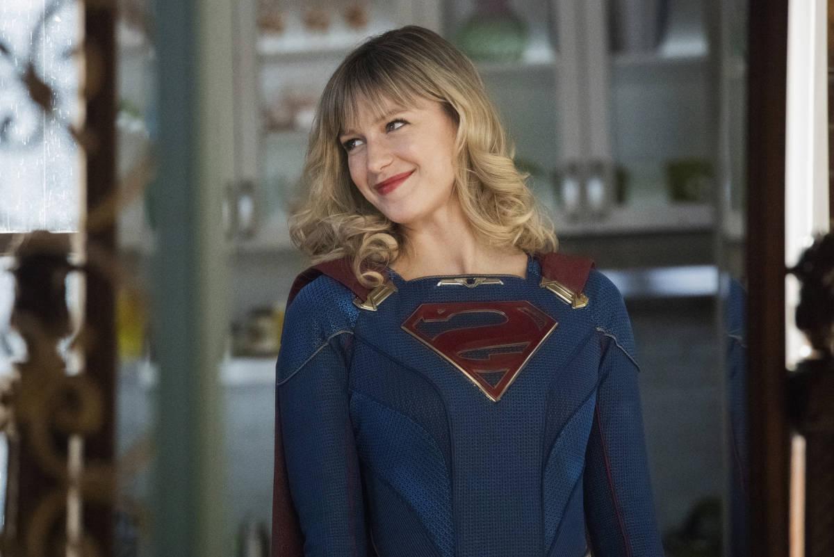 Supergirl Series Returning as Superman & Lois Goes on Hiatus