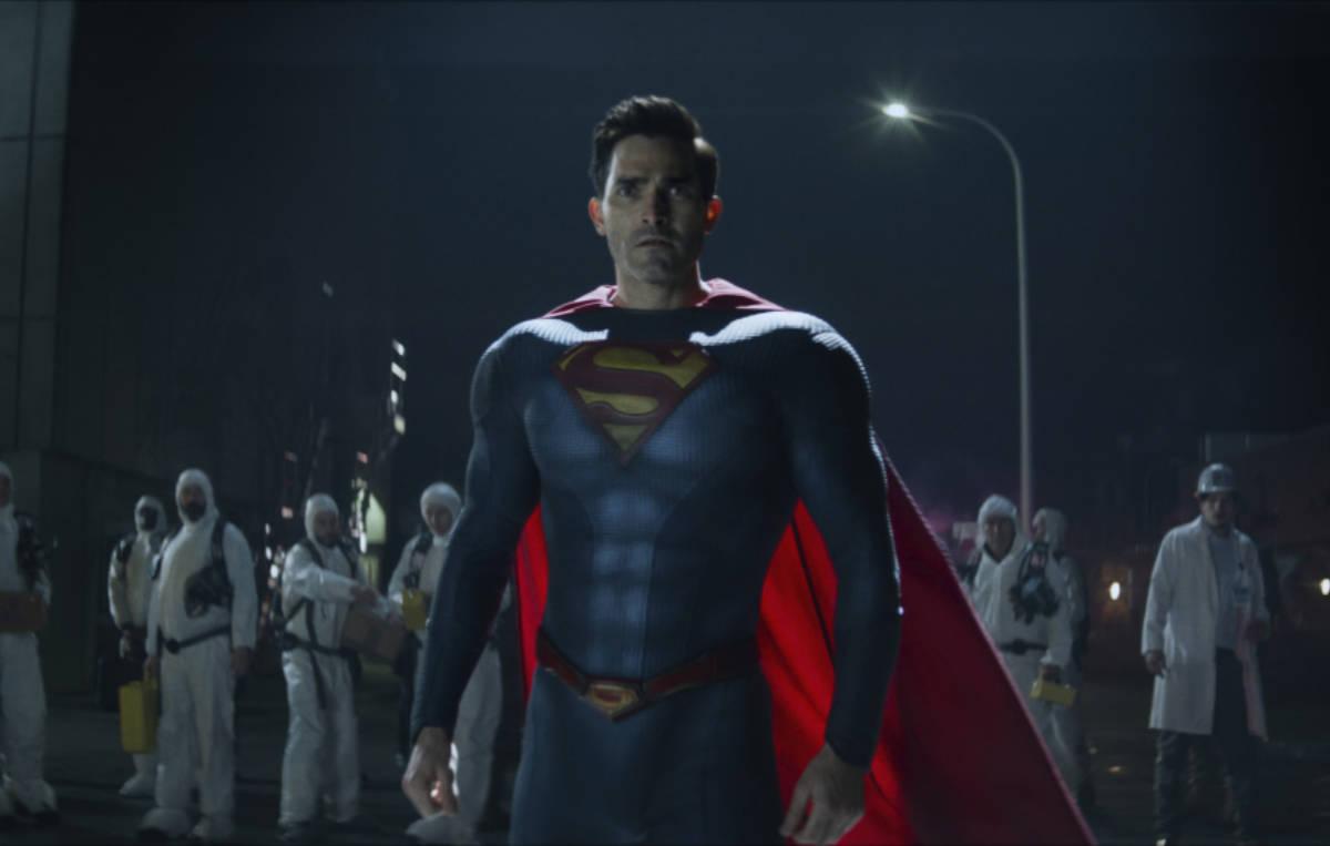 Superman & Lois Season 2 Given the Green Light