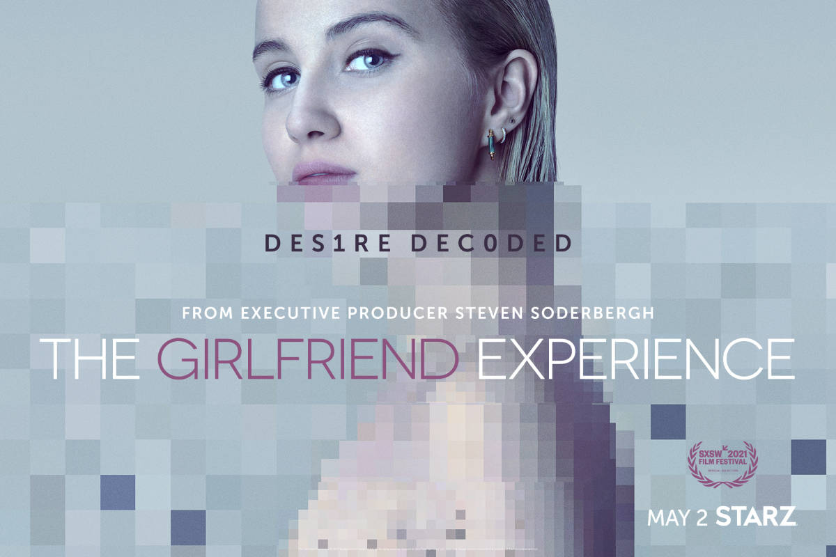 The Girlfriend Experience Season 3 Premiere Set for May 2