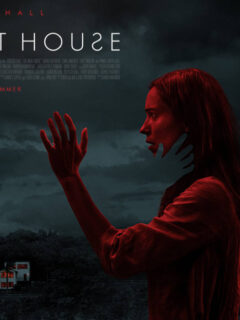The Night House and Wrath of Man Trailers Debut