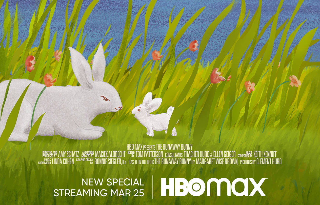 The Runaway Bunny Special Coming to HBO Max - VitalThrills.com