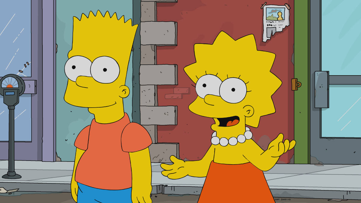 FOX Renews The Simpsons and Expands Animation to Mondays