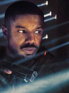 Without Remorse Trailer Featuring Michael B. Jordan