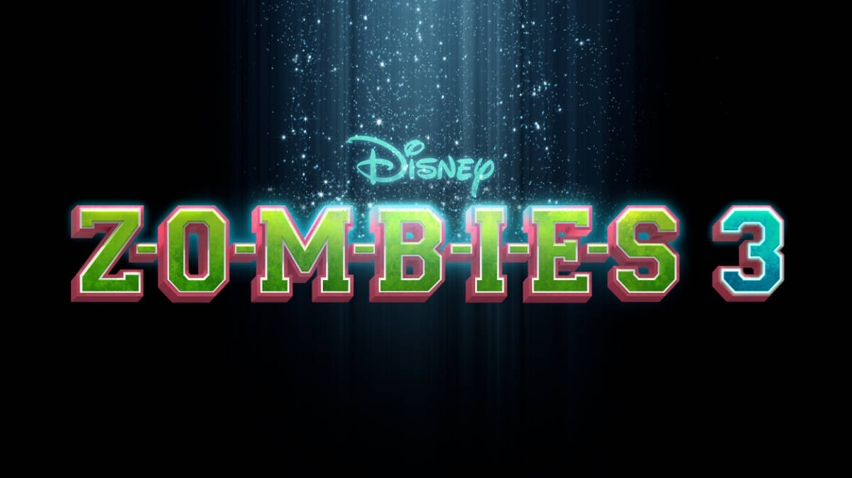 Zombies 3 to Begin Production This Spring