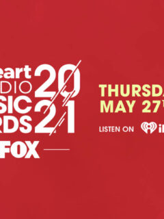 2021 iHeartRadio Music Awards Nominations Announced