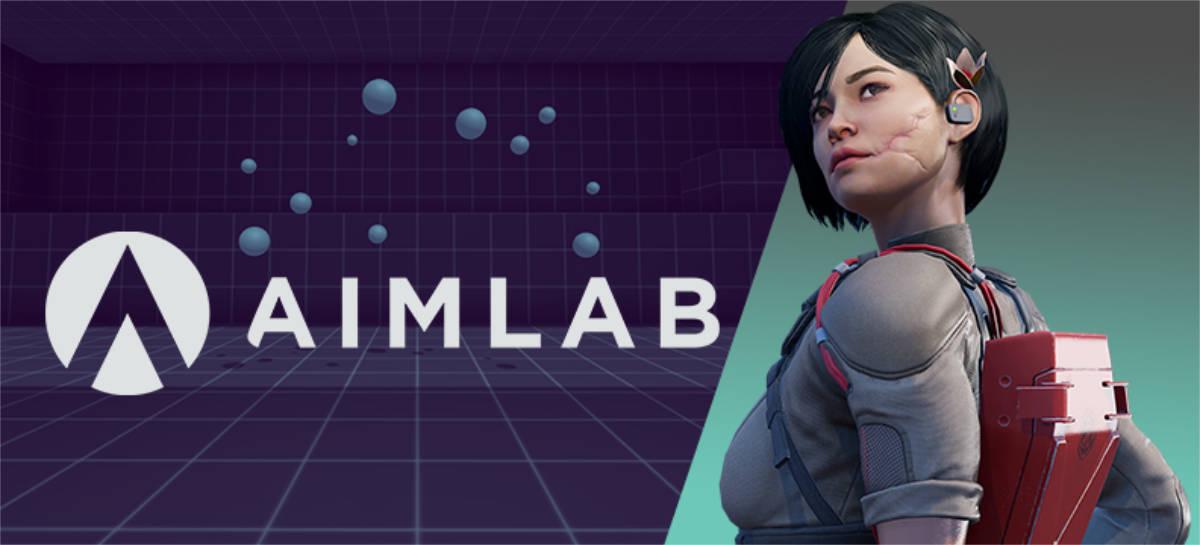 Aim Lab Becomes Training Partner for Rainbow Six Siege