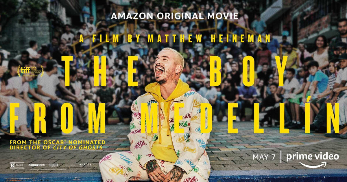 Amazon Prime Video May 2021 Movie and TV Titles Announced