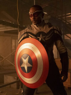 Making of The Falcon and The Winter Soldier on Disney+