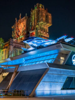 Avengers Campus Disneyland Opening Set for June