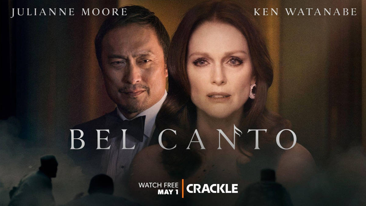 Crackle May 2021 Movie