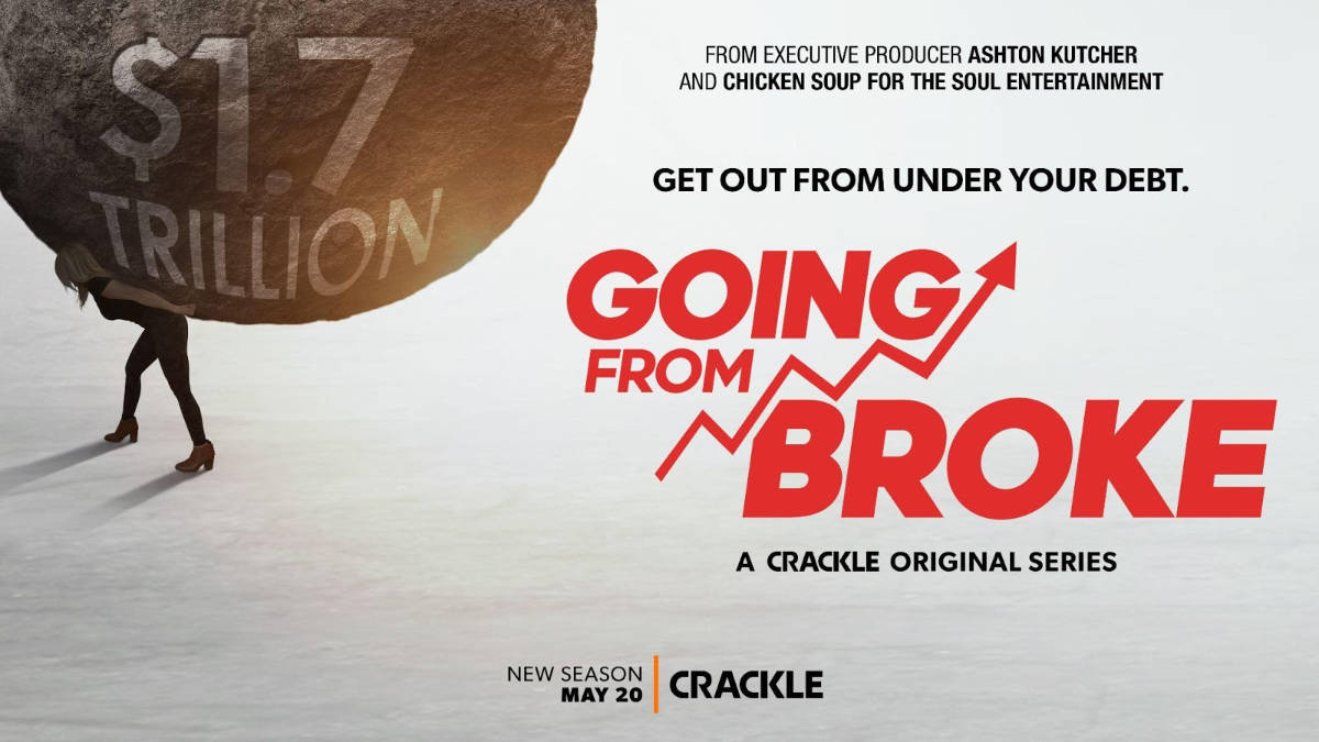Crackle May 2021 Movie and TV Titles Announced