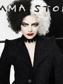 The Devil Gets Her Due in the New Cruella Trailer and Poster!