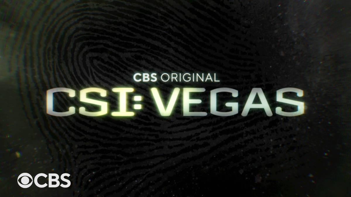 CBS Orders CSI: Vegas, NBC Greenlights Ordinary Joe