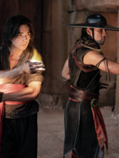 Mortal Kombat Tops Demon Slayer at Domestic Box Office