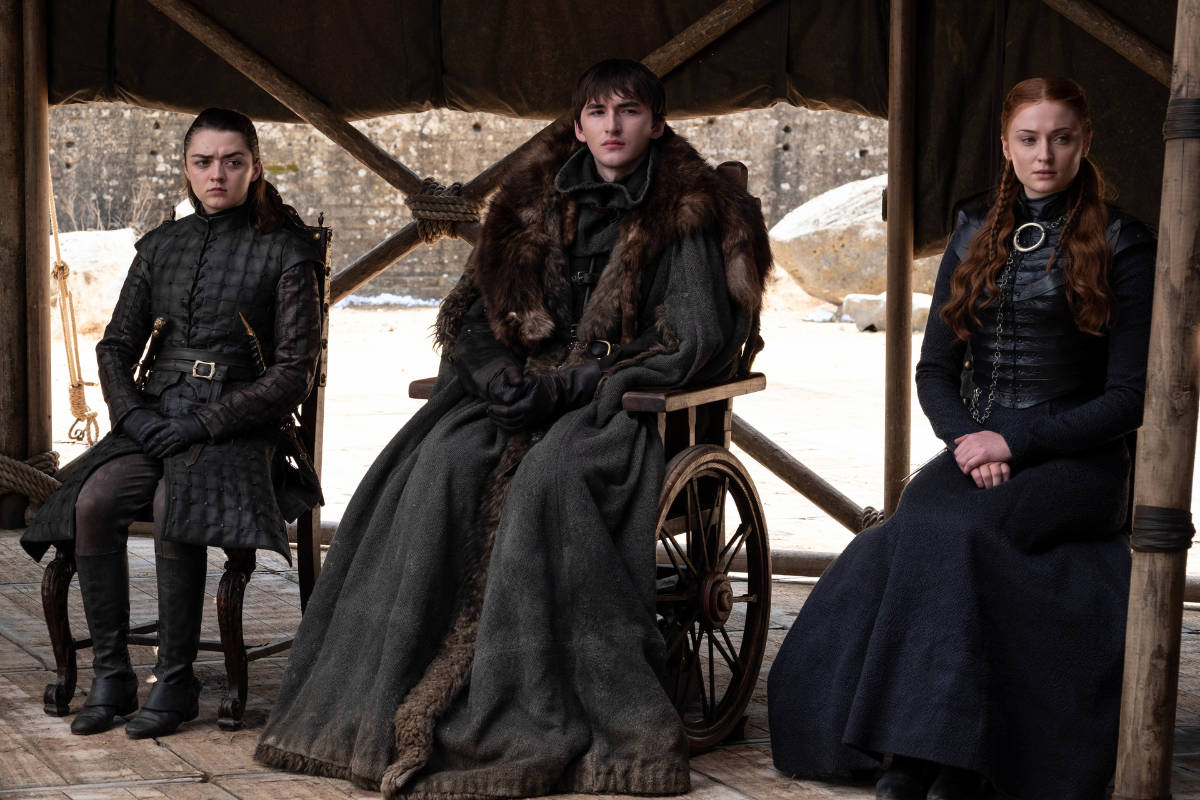Iron Anniversary to Celebrate Game of Thrones' 10th Anniversary