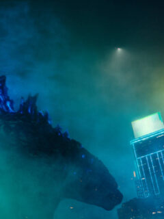Godzilla vs. Kong Dominating with Over $350M Worldwide