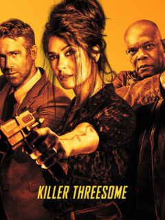 Hitman's Wife's Bodyguard Teaser Trailer and Poster!