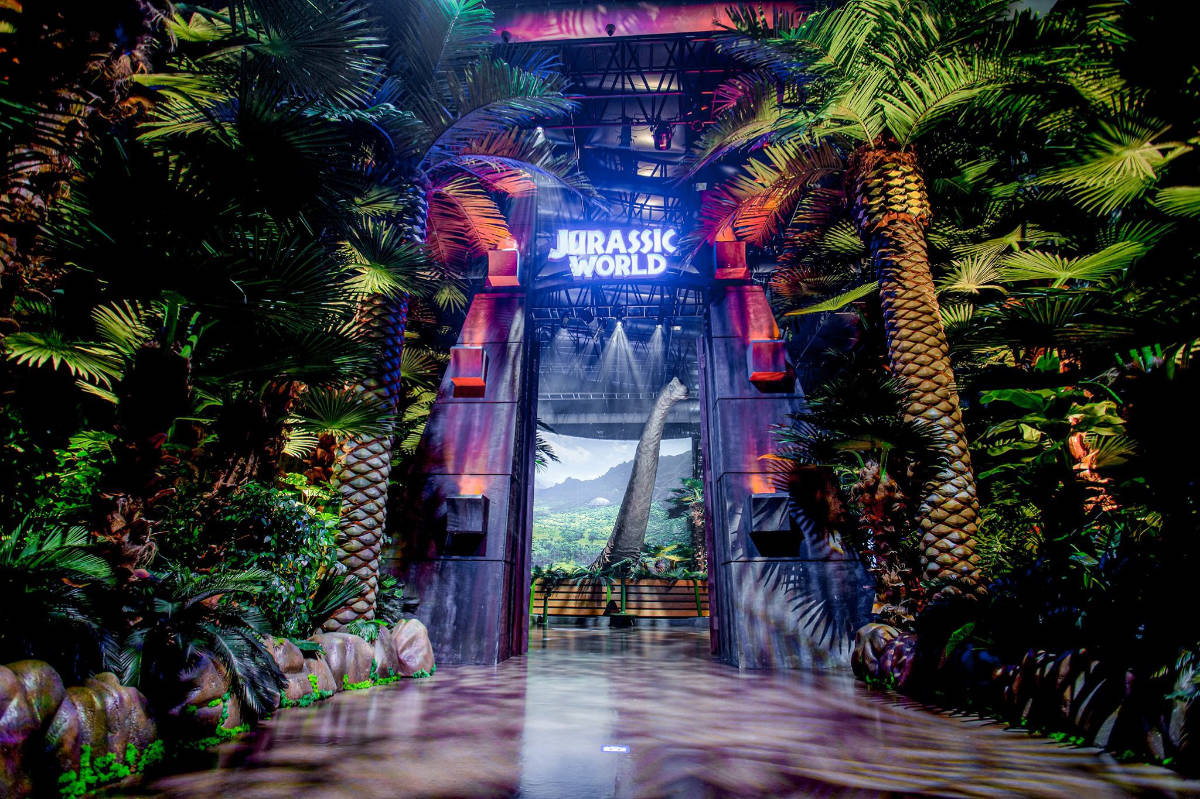 Jurassic World: The Exhibition Tickets for Dallas Go on Sale!