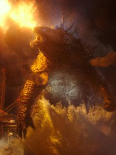 Godzilla vs. Kong Reaches $285.4 Million Worldwide!
