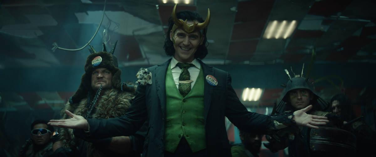 Loki Trailer: The God of Mischief Has to Fix Reality