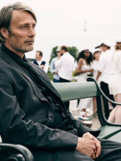 Mads Mikkelsen Joins Indiana Jones 5!