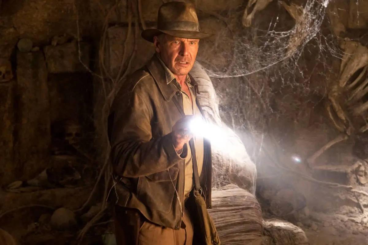 Mads Mikkelsen Joins Indiana Jones 5!