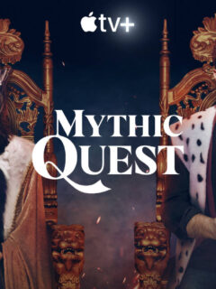 Bonus Mythic Quest Episode to Launch Before Season 2