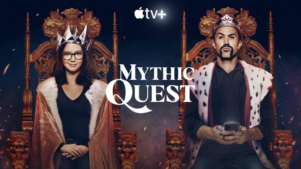 Bonus Mythic Quest Episode to Launch Before Season 2
