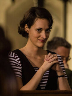 Phoebe Waller-Bridge Joins Harrison Ford in Indiana Jones 5!