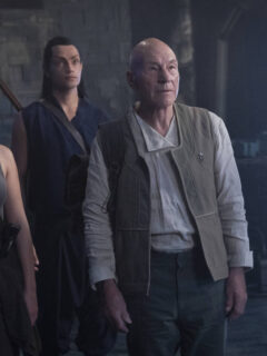 Star Trek: Picard Season 2 Teaser Confirms the Return of Q
