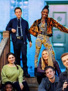 Shameless Cast to Reunite for Virtual Farewell