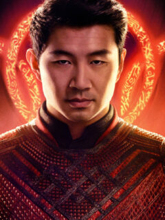 Shang-Chi and the Legend of the Ten Rings Teaser and Poster!