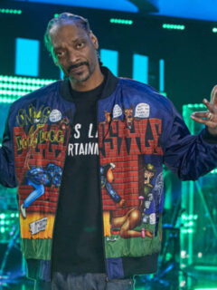 Snoop Dogg to Serve as Mega Mentor on The Voice