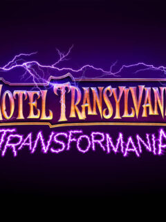 Sony Announces Hotel Transylvania: Transformania and Netflix Deal